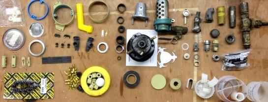rcg gear